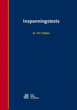 Tim  Takken Inspanningstests