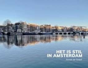 Annet de Graaf , Het is stil in Amsterdam