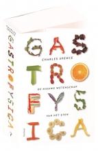 Charles  Spence Gastrofysica