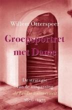 Willem Otterspeer , De strategie van de aanpassing