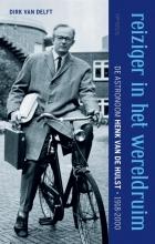 Dirk van Delft , Reiziger in het wereldruim