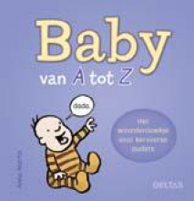 Anna  Martin Baby van A tot Z