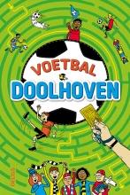 Voetbal doolhoven