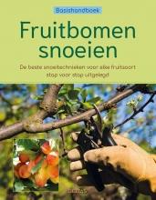 , Basishandboek fruitbomen snoeien