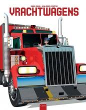 Carlo  Zaglia Vrachtwagens