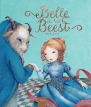 An  Leysen Belle en het Beest
