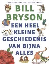 Bill Bryson , Een heel kleine geschiedenis van bijna alles