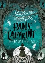 Cornelia  Funke Pans labyrint