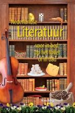 Kim  Bergshoeff Nederlandse literatuur voor in bed, op het toilet of in bad