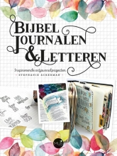 Stephanie  Ackerman Bijbel journalen & letteren