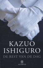 Kazuo  Ishiguro De rest van de dag