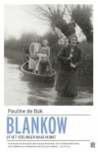 Pauline de Bok , Blankow