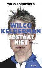 Thijs  Zonneveld Wilco Kelderman bestaat niet