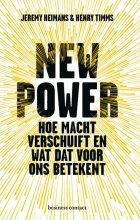 Henry Timms Jeremy Heimans, New Power
