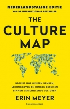 Erin Meyer , The Culture Map