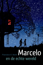 Francisco X.  Stork Marcelo en de echte wereld