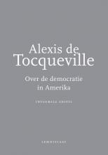 Alexis de Tocqueville , Over de democratie in Amerika