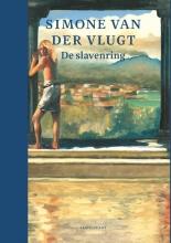 Simone van der Vlugt , De slavenring