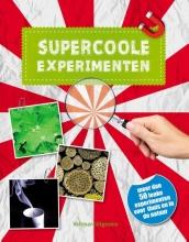 Sixta  Gortz Supercoole experimenten