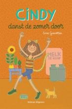 Erna Gianotten , Cindy danst de zomer door