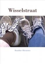 Baudine  Hiemstra Wisselstraat