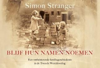 Simon Stranger , Blijf hun namen noemen