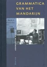 Jeroen Wiedenhof , Grammatica van het Mandarijn