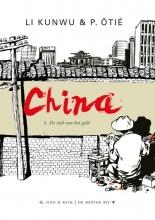 Li  Kunwu, P.  Otie China