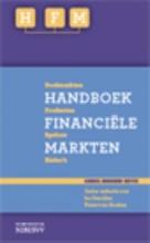 J. Besuijen  P. van Hoeken, Handboek Financiele Markten