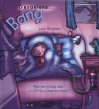 Jane  Bingham Bang