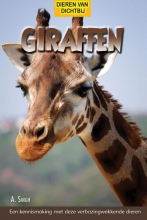 Asavari  Singh Giraffen