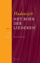H.  Vekeman Hadewijch het boek der liederen 1