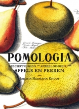 Johann Hermann Knoop , Pomologia