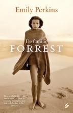 Emily  Perkins De familie Forrest