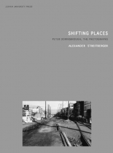 Alexander  Streitberger Shifting places