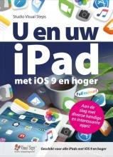 , U en uw iPad met iOS 9 en hoger