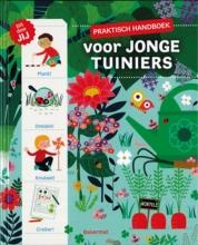 Michel Luchesi Praktisch handboek voor jonge tuiniers