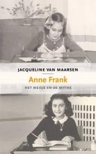Jacqueline van Maarsen Anne Frank, het meisje en de mythe