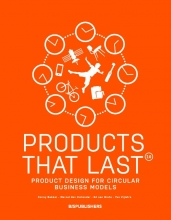 Ed van Hinte Conny Bakker  Marcel den Hollander, Products that Last