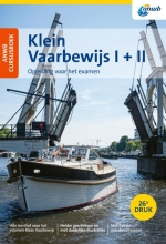 Eelco Piena Cursusboek Klein Vaarbewijs I + II