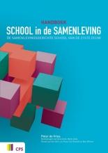 Peter de Vries Handboek School in de samenleving
