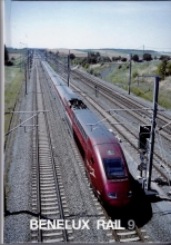 Marcel Vleugels , Benelux Rail 9