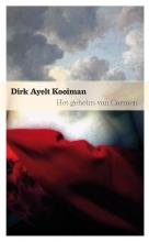 Dirk Ayelt  Kooiman Het geheim van Carmen