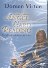 Doreen Virtue , Angel card reading