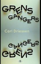 Driessen, Carl Grensgangers