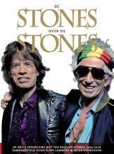 De Stones over de Stones - de beste interviews met The Rolling Stones van 1964 tot nu