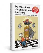 B.  Izar De macht van de onzichtbare bankiers