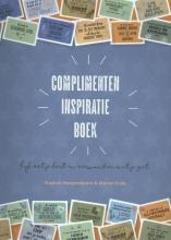 Daphne  Hoogendoorn, Manon  Ende Complimenten inspiratie boek