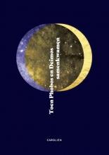 Carolien De Boo - de Vries , Toen Phobos en Deimos samenkwamen