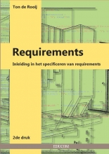 Ton de Rooij , Requirements